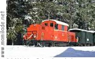 Christkindlzug, Waldviertler Schmalspurbahnverein