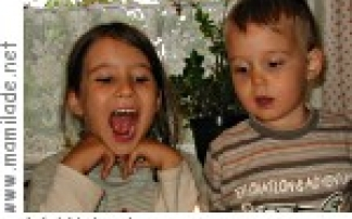 Farbie Kinderspielwelt, Tanzbären und Schmetterlinge
