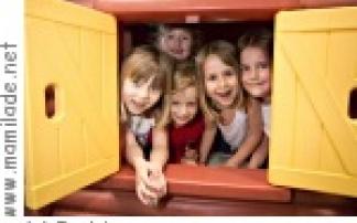 Farbie Kinderspielwelt, Die Reise zum Regenbogenschatz