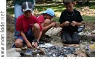 Archeo Kids in Asparn/Zaya