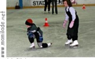 Eislaufhalle Feldkirch