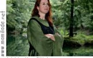 H. Glück: Waldmärchen in der Kammgarn in Hard