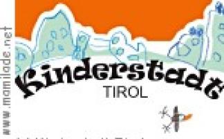 """Kinderstadt Tirol in Schwaz: Kleinbergwerkstadt """"Kolorino"""""""