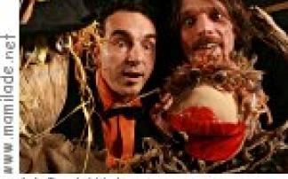Ratzfatz: Schrammljatz im Kulturlabor Stromboli in Hall