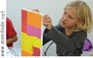 Kinder Künstler Kurse in Vorarlberg