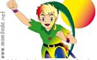 Peter Pan  im Landesjugendtheater Innsbruck