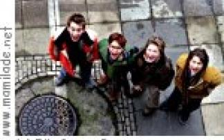 Kinderkino im Metrokino in  Bregenz: Das fliegende Klassenzimmer
