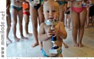 Wasserspielfest für Kinder im Olympia-Hallenbad Seefeld