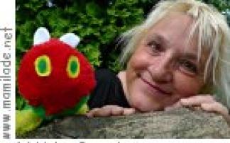 Pipifax, Helen Brugat, Die kleine Raupe Nimmersatt