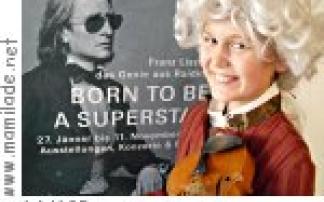 Liszt für Kinder im Haydn-Haus Eisenstadt