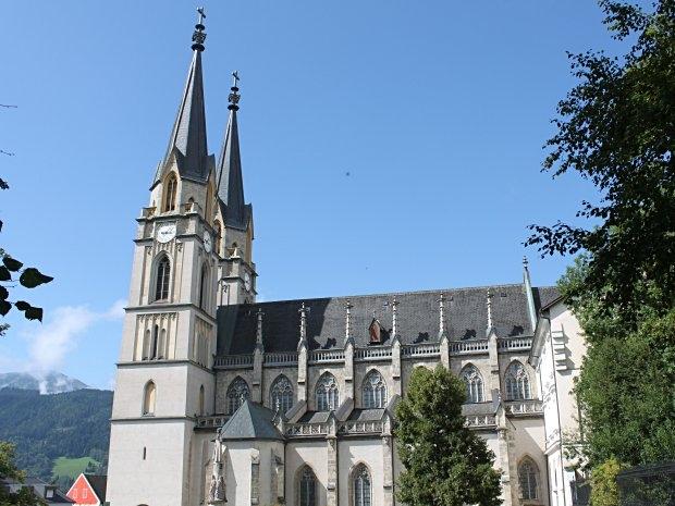 Benediktinerstift Admont - Bibliothek & Museum