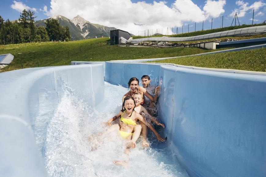 Olympiabad Seefeld