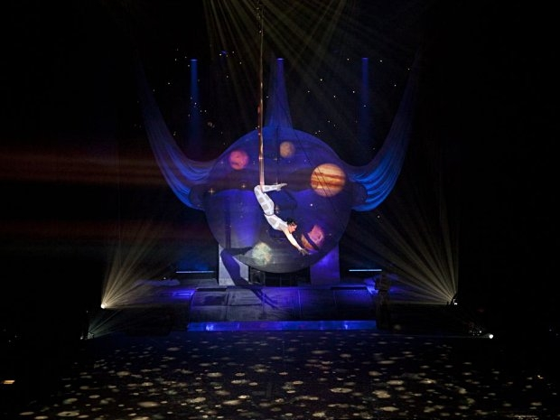 Cirque Eoloh! - Traumwelt