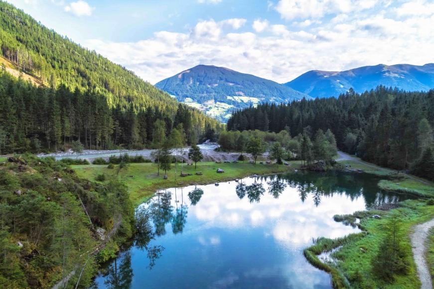 Naturatrail Blausee