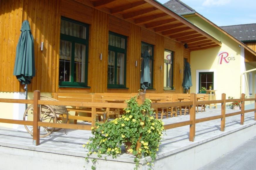 Landhaus Rois