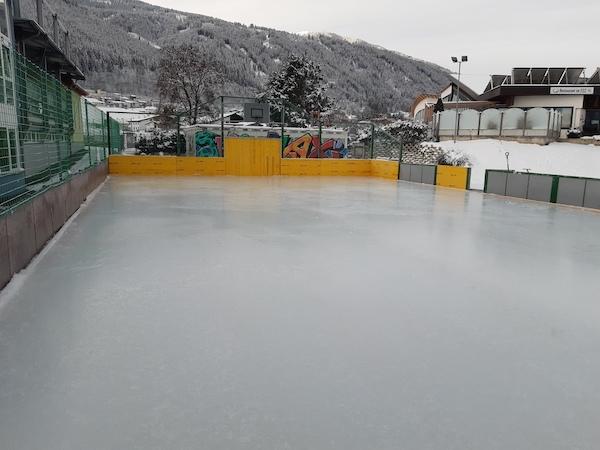 Eislaufplatz Freizeitzentrum Axams