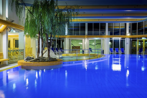 AQUARENA Wasser- & Wellnessoase