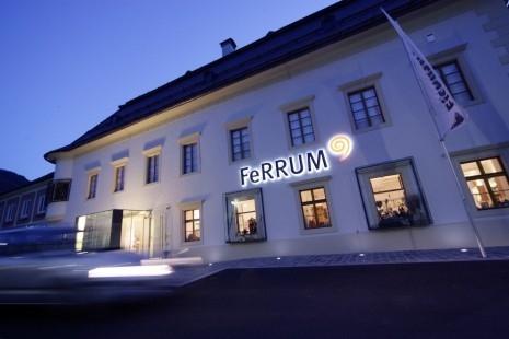 FeRRUM - Welt des Eisens