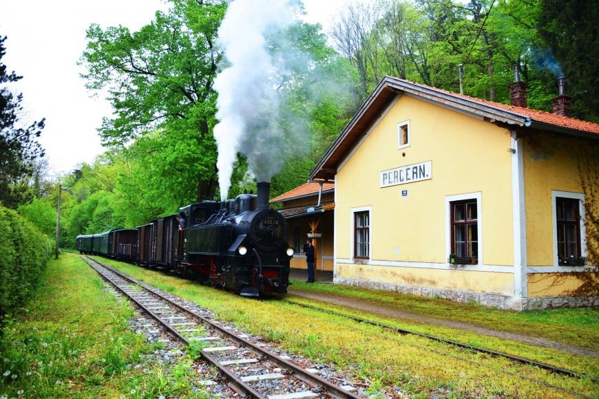 ÖGEG Steyrtal-Museumsbahn