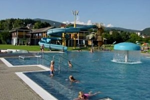 Freibad Althofen