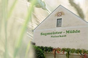 Sagmeister-Mühle in Altschlaining