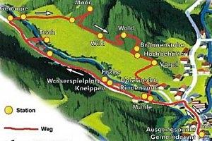 Aquazelle Altenberg