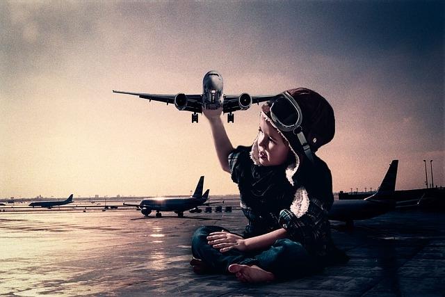 Pilotengeburtstag