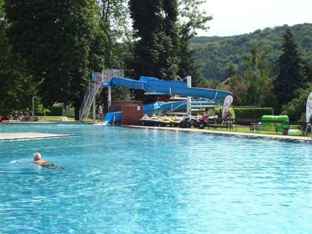 Schlossbad Pitten