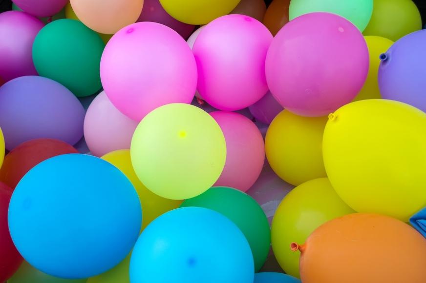 Symbolfoto Geburtstag feiern im Ocean Park Plus City