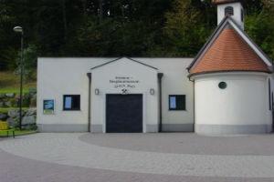 Erlebnismuseum Limberg bei Wies