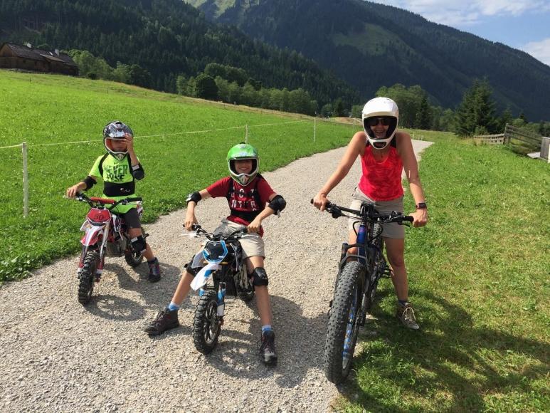 Bike Park Riesneralm