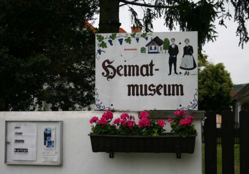 Heimatmuseum Lutzmannsburg