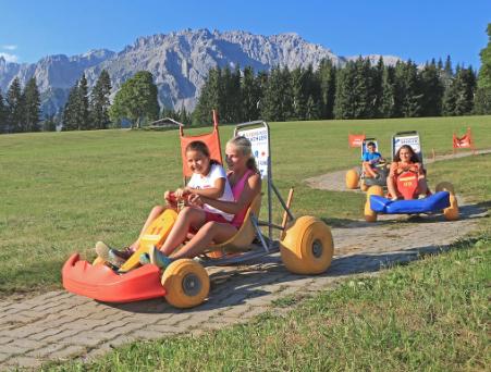 Slalom Kart Ramsau