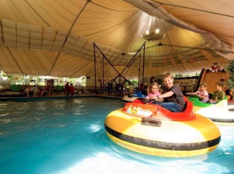 Aktivpark Montafon in Schruns-Tschagguns