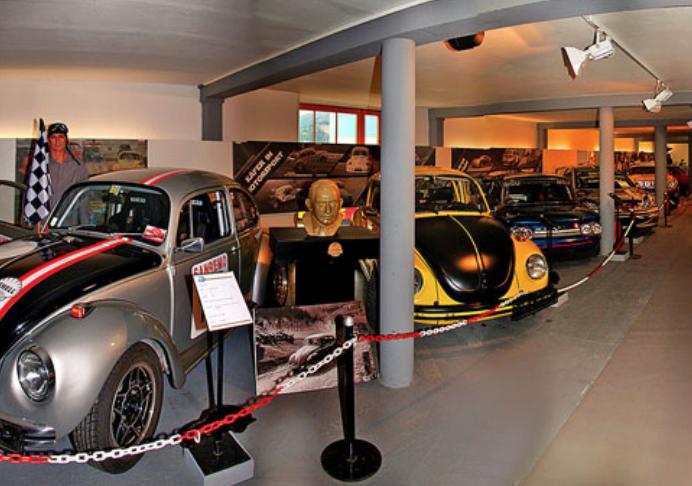 VW Käfermuseum Gaal