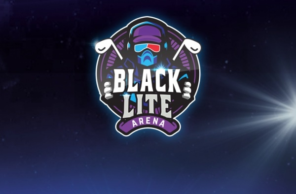 (c) Blacklite Arena Wien