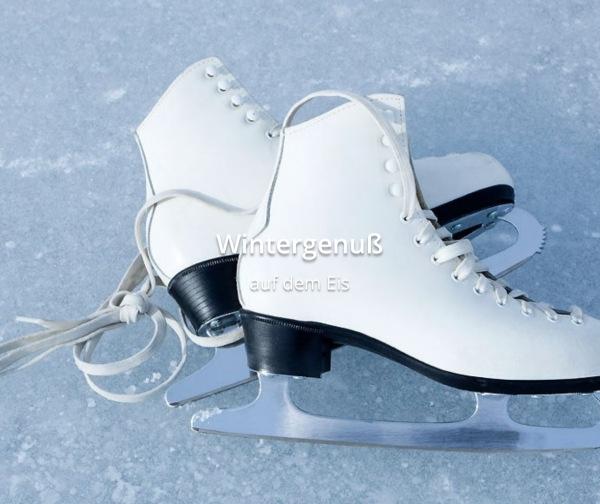 Eislaufen im ARLBERG-well.com in St. Anton am Arlberg