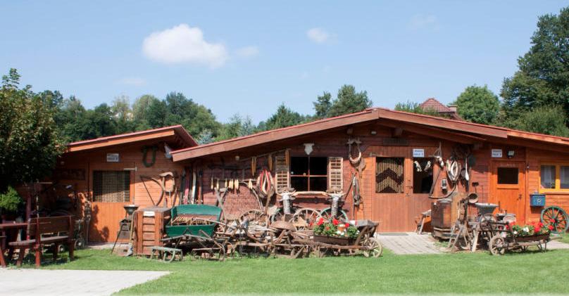 Bauernmuseum Jennersdorf