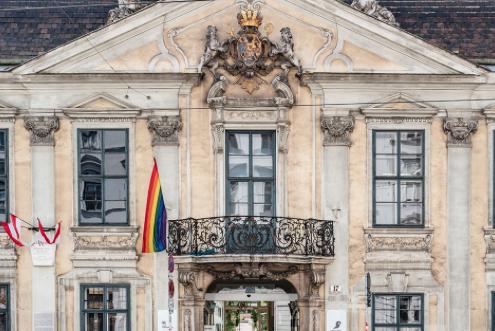 Volkskundemuseum Wien