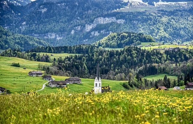 Wanderweg Bregenz