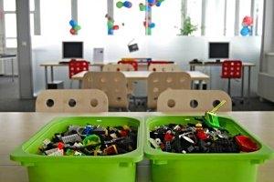 Bricks 4 Kidz® Creativity Center