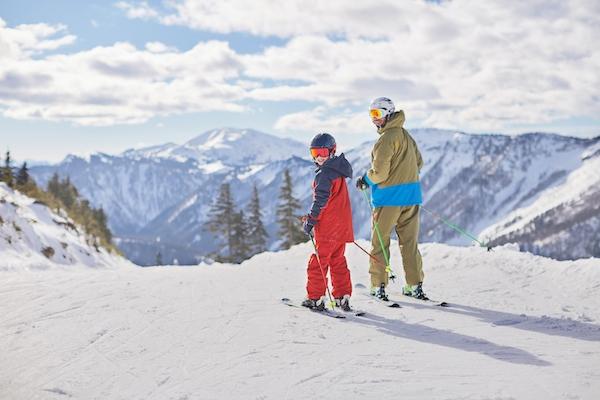 Skifahren Ötscher