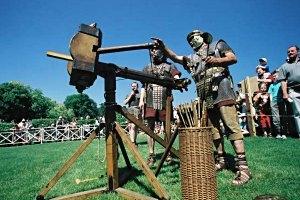 Römerfest Carnuntum