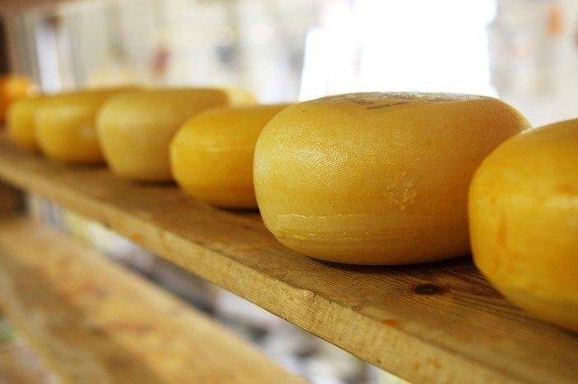 Käsemacherwelt