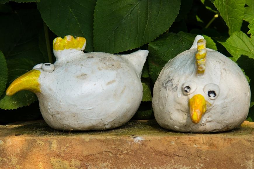 Symbolfoto Keramikatelier Nora Loschan, Enzesfeld: Töpfern für Kinder