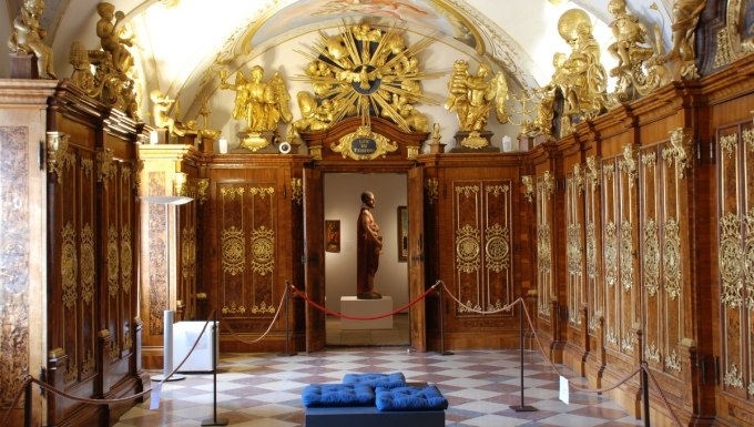 Diözesanmuseum St. Pölten