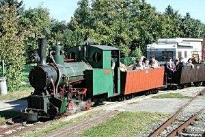 Eisenbahnmuseum Schwechat Schule
