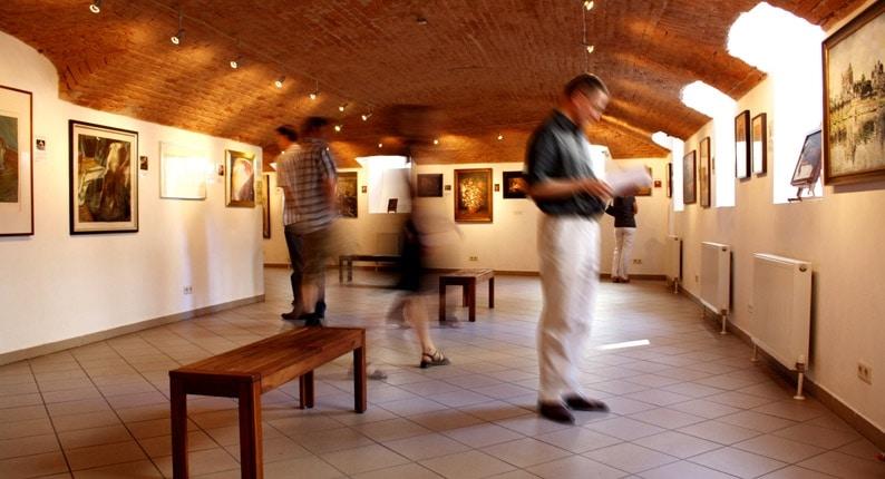 Fälschermuseum Wien
