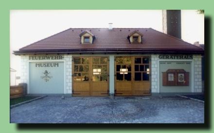Feuerwehrmuseum Dobersdorf