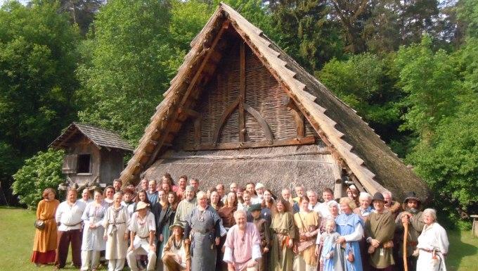 Freilichtmuseum Elsarn